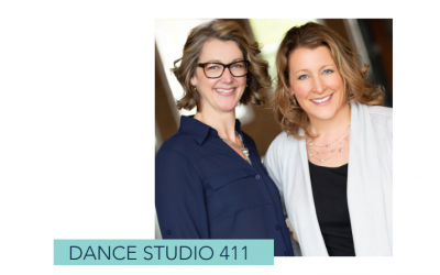 Welcome To Dance Studio 411