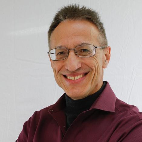 Frank Sahlein