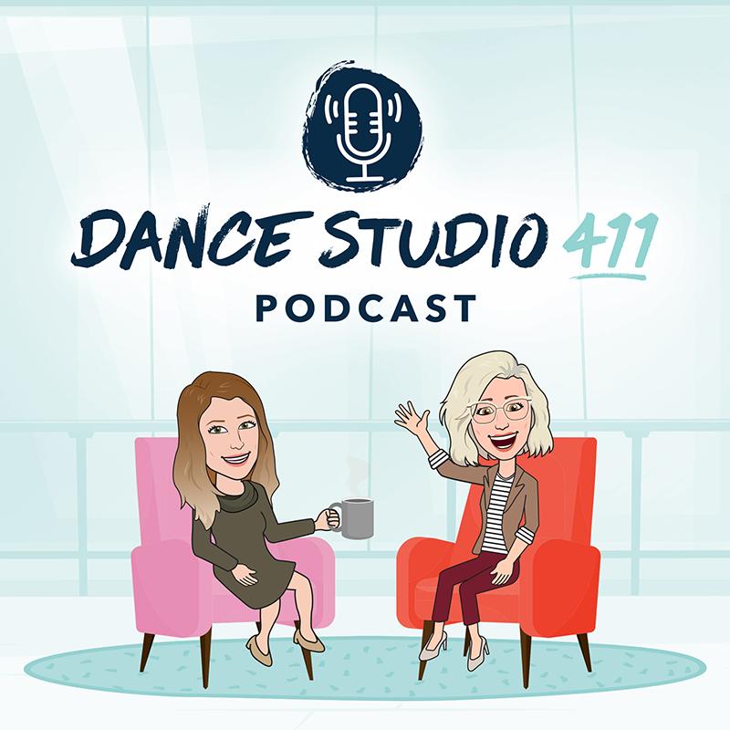 Dance Studio 411